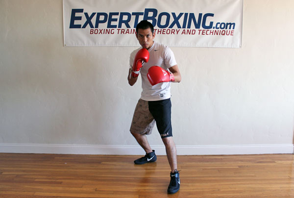 10 boxing footwork tips expertboxing - 600×404